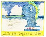 「WHERE I'M CALLING FROM」 疋田義明 山田大吾 2人展