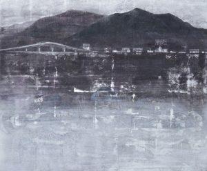 髙田学 展  -湖国を描く-