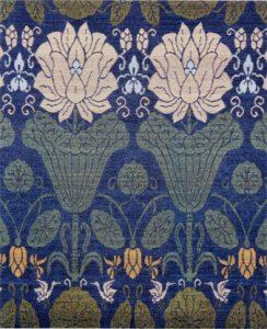 「古典織物の美」中島洋一